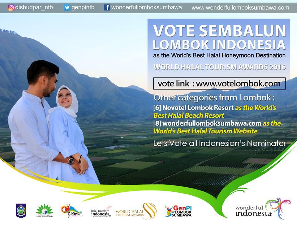 vote-sembalun