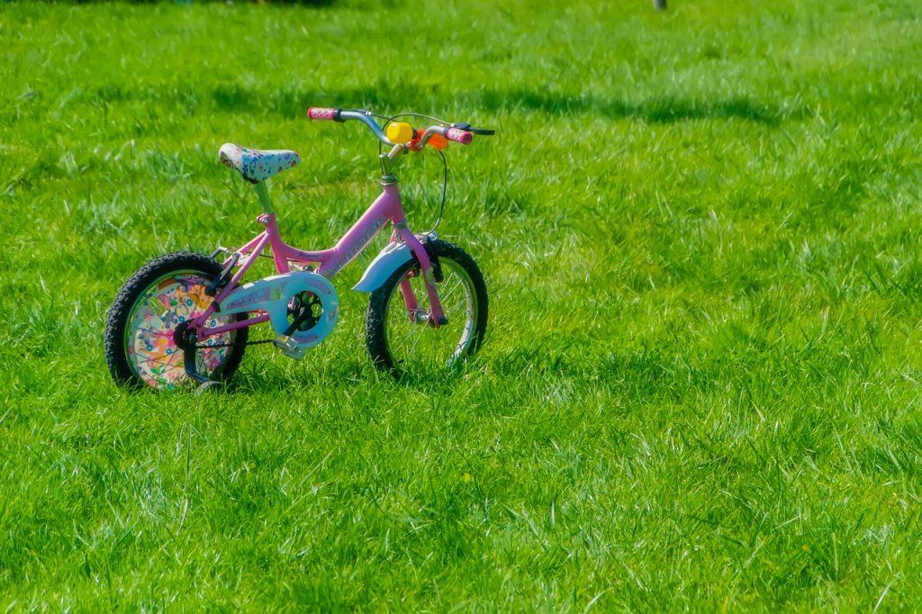 tips memilih sepeda anak