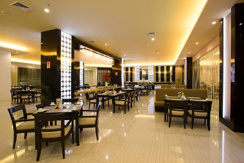 paket buka puasa golden palace hotel lombok