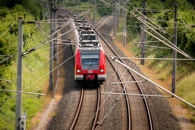 kereta api