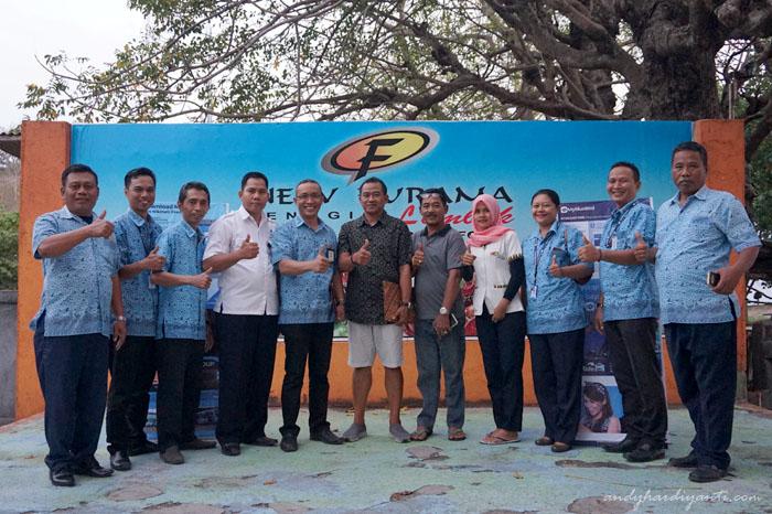 new furama senggigi lombok