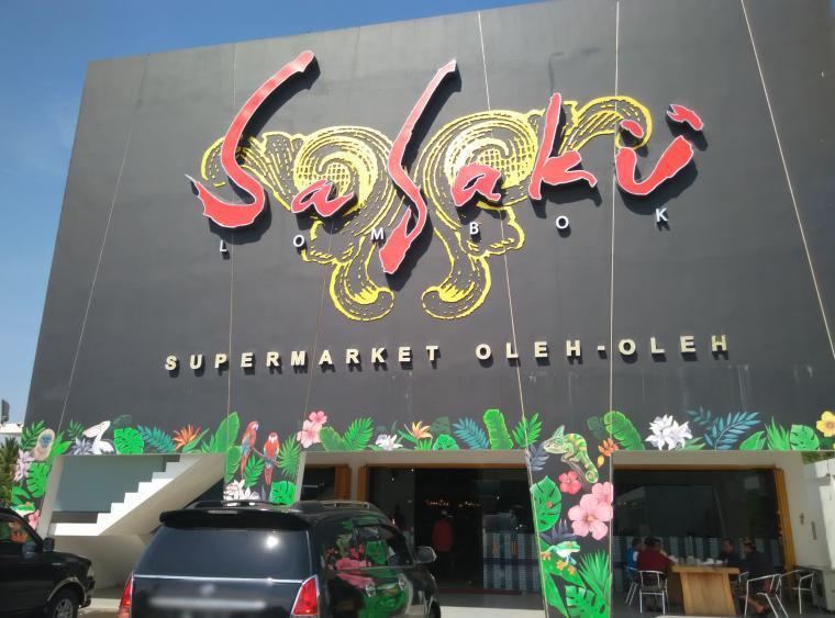 sasaku lombok